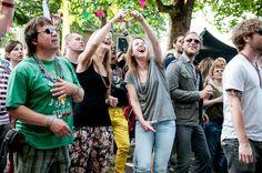 Big Rivers 2015 Dordrecht, #bigrivers #dordt - (c) Tim Leguijt