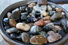 Diy Zen Like Patio Fountain