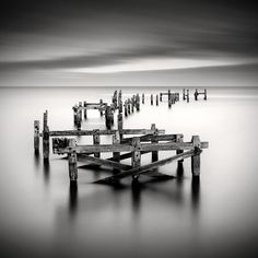 Minimalist Mono conversions tutorial by Rob Cherry using Photoshop and Silver Efex Pro 2