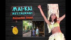 Mai Kai Dinner Show Fort Lauderdale - YouTube