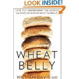 The book that breaks it all down.  Wheat is an unhealthy whole grain.  It dominates the modern diet and wreaks havoc on our health.