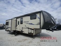 Used 2015 Forest River RV Salem Hemisphere Lite 286RLT Fifth Wheel at General RV | North Canton, OH | #138750
