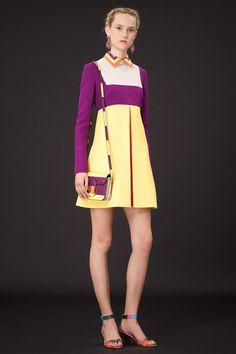 Valentino   Nova York   Resort 2015 - Vogue   Fashion weeks