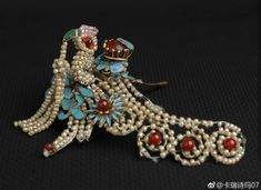 Chinese Makeup, Royal Life, Kingfisher, Hairpin, Costume Jewelry, Palace, Fashion Ideas, Feather, Brooch