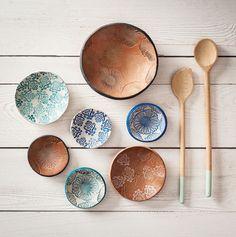 Decorative Plates, Tableware, Fabric, Design, Google, Home Decor, Art, Door Bells, Dinnerware