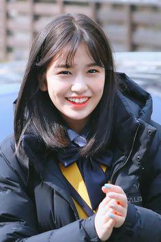 Ahn Yu Jin  © PLUS SIGN Kpop Girl Groups, Kpop Girls, Korean Girl, Asian Girl, Yu Jin, Japanese Girl Group, Jung So Min, Our Girl, Pop Idol