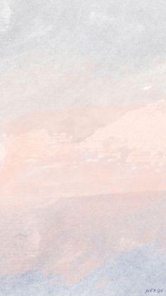 Iphone Wallpaper – Love Simple Watercolor Girl iPhone Wallpaper Home Luna Clairsentient PanPins