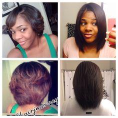 Hair Journey!!!!!