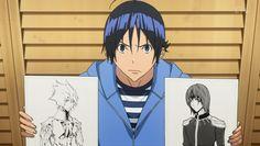 bakuman anime - Google zoeken