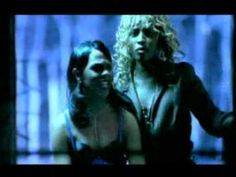 Mary J. Blige - I Can Love You (feat. Lil Kim). Miss music like this, man I took the 90's for granted, wow.