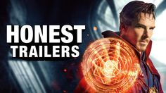 Honest Trailers - Doctor Strange - WATCH VIDEO HERE -> http://philippinesonline.info/trending-video/honest-trailers-doctor-strange/   Sponsored by PlayStation™Vue – a new live TV service with no annual contract, surprise fees and awesome Cloud DVR.  Start your free trial:   Magic comes to the Marvel Cinematic Universe, and it's essentially…just Iron Man? – Marvel's Doctor Strange!   Got a tip? Email us ...