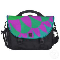 Customizable SeaDragon Scales Laptop Commuter Bag on sale for $169.95 at www.zazzle.com/wonderart* or click on the picture to take you directly to the product.
