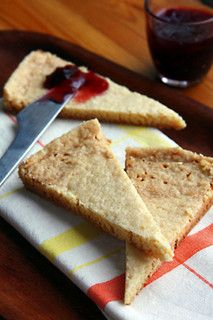 Kerrygold Irish Butter Shortbread (I love these cookies!)
