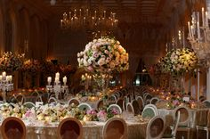 Olivia Dream Events is one of New York's premier wedding and event planning and event design services. Creating memorable experiences one event at a time.