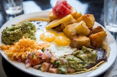 The best huevos rancheros in Toronto is an alternative to the pancake and benny-saturated menu options that dominate the city's brunch landscape. The Mexican breakfast standard has a number of merits: not only will it satisfy hunger pangs with its hearty base of eggs and refried beans, but it also...