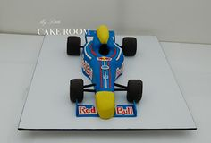 44 Best Formula 1 Cake Images In 2019 Race Car Cakes