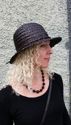 meremade flax hats Ready to wear or custom made to order at: meremadehats@facebook.com mererekeating@gmail.com Summer Hats, Winter Hats, Flax Weaving, Maori Designs, Custom Made, Ready To Wear, Crochet Hats, Sewing, Weave