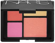 Nars Foreplay Blush Palette #makeup
