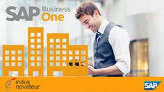 SAP Business One is built for small to medium sized businesses that have outgrown their accounting-only or legacy systems and are looking for a single, integrated solution to manage their entire business. http://indusnovateur.com/sap/sap-business-one/