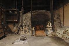 岸見の石風呂 文化遺産オンライン