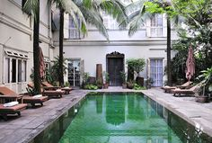 The Eugenia Hotel & Spa Bangkok à Bangkok, Hotel de Charme   Thailand