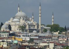 Watch: The Sights and Sounds in Istanbul, Turkey • Around the World
