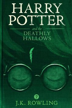 These New 'Harry Potter' Covers By Olly Moss Have Secret Pictures In Them