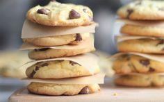 Is cookiemonster jouw middlename? Van deze koekjes kan je met een gerust hart een tweede nemen. Ze bevatten namelijk maar 58 kcal.