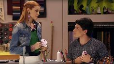 Il blog di Maggie dalla serie TV Maggie & Bianca in onda su Rai Gulp | Maggie & Bianca Fashion Friends Real Couples, Friends Fashion, Girl Wallpaper, Girl Power, Character Inspiration, Bff, Ideias Fashion, Tv Shows, Denim