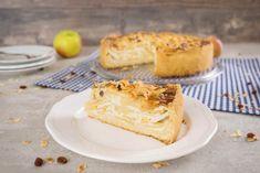 Apfel-Schmand-Kuchen | Backen mit Globus & Sallys Welt #13