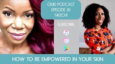 """Nkechi is a Technology Executive, an entrepreneur, author, professional bodybuilder and inspirational speaker, whose """"You Matter"""" speech has gone viral with over 5M views to date, and shared well over 10,000 times, globally. Change Your Mindset, Business Motivation, Entrepreneur Quotes, Powerful Women, Take Care Of Yourself, Your Skin, Thinking Of You, Bodybuilder, Author"""