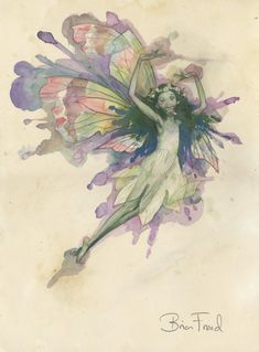 brian froud fairies - Google Search