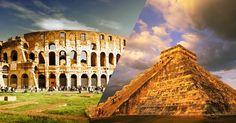 """Les """"7 nouvelles merveilles du monde"""" sont les monuments, sites et constructions les plus extraordinaires de notre époque. Inspirée par les précédentes merveilles du monde établies par Hérodote et Callimaque de Cyrène (il y a bien longt..."""