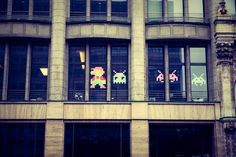 Post-It-Art (CC BY-NC-ND)