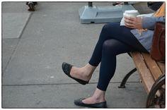 Legs,