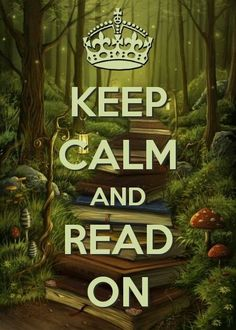 Keep calm - reading is awesome I Love Books, Good Books, Books To Read, Keep Calm Posters, Keep Calm Quotes, Book Memes, Book Quotes, Quotes Quotes, Life Quotes