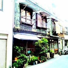 Kenichi Kamio - Japanese row-house from Today's piano piece Jun.30,2014