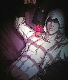 Just... Just Altair ♥