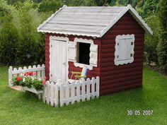 palmako spielhaus otto 3 6 m pinterest kleine terrasse br stung und spielhaus. Black Bedroom Furniture Sets. Home Design Ideas