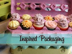 PORTA CUPCAKES by chinea
