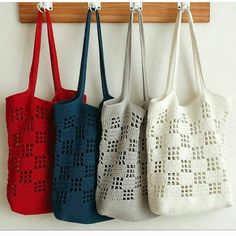 Repost Croche E Artesanato Oficiall Love Crochet, Beautiful Crochet, Crochet Yarn, Knitting Yarn, Hand Knitting, Knitting Patterns, Crochet Patterns, Knitting Tutorials, Crochet Granny