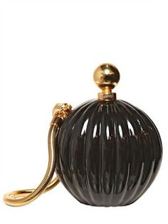 My Intimate Affair with Fashion: Lanvin {Perfume Clutch}