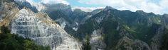 Apuane-Massa Carrara, Toscana, Italy