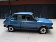 You want to buy a FIAT 127 classic car? 11 offers for classic FIAT 127 for sale and other classic cars on Classic Trader. Small Luxury Cars, Small Cars, Modern Classic, Classic Cars, Fiat Models, Brazilian Real, Classic Trader, 70s Cars, New Trucks