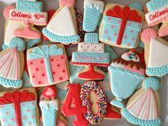 .Oh Sugar Events: 40th Birthday