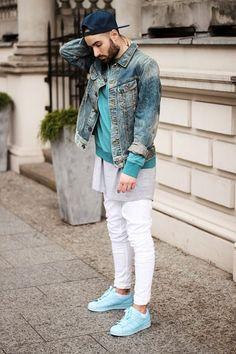 ea95d1bb9e8 86 bästa bilderna på kläder | Clothes for men, Clothing styles och ...
