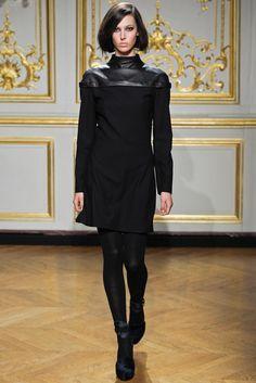 Maiyet Fall 2012 Ready-to-Wear Fashion Show - Ruby Aldridge