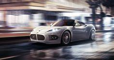 ride, spyker b6, b6 venat, venat concept, auto, photo galleries, dream car, concept cars, dreamcar