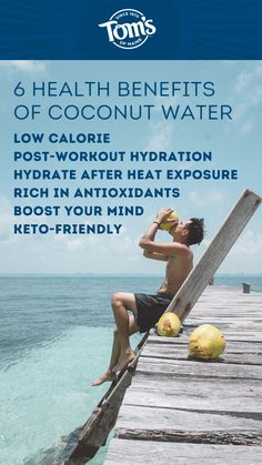 Here are some of the top reasons to consider sipping on this tropical drink. Coconut Water Benefits, Us Department Of Agriculture, Low Calorie Drinks, Lectins, Natural Toothpaste, Candida Diet, Positive Psychology, How Are You Feeling, Tropical