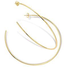 Hartmann Online. Veja nosso novo produto Brinco Argola Grande Feminino  Banhado Ouro 18k ... d917d8f058